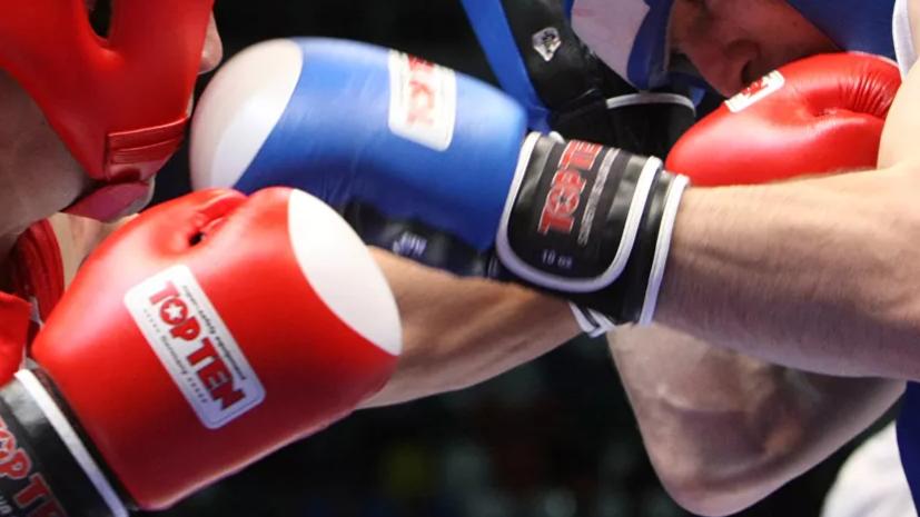 Боксёр Верясов рассказал, за счёт чего сумел стать двукратным чемпионом России