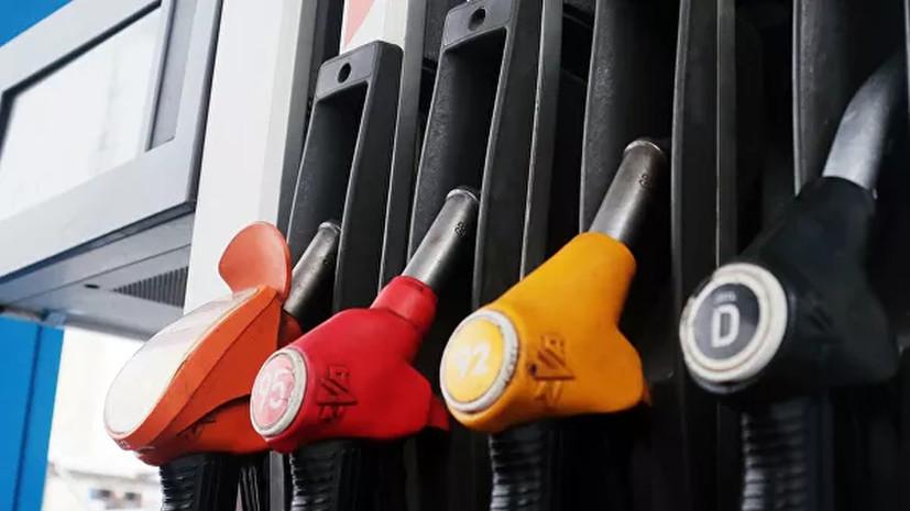 Недолив топлива на российских автозаправках превысил норму
