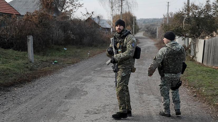 «Очень своеобразный взгляд на мир»: экс-глава МИД Польши дал совет Киеву по «возвращению Донбасса и Крыма»