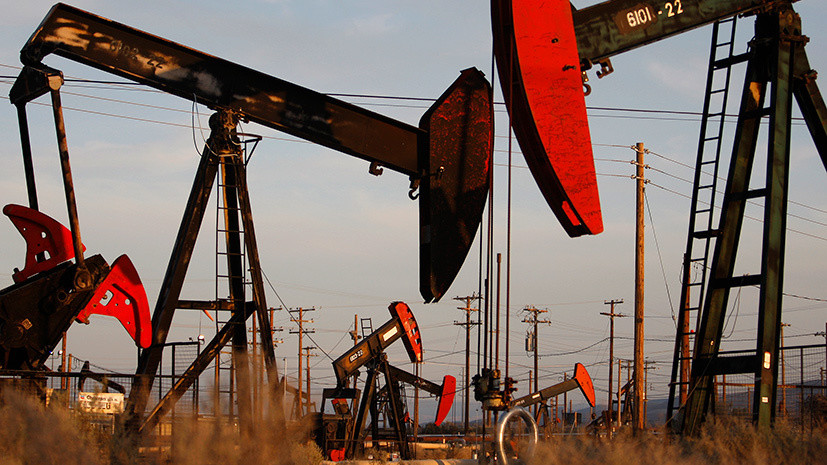 В поисках равновесия: как могут измениться мировые цены на нефть до конца года