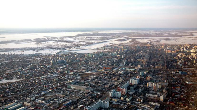 Глава Якутии подтвердил одобрение строительства моста через Лену