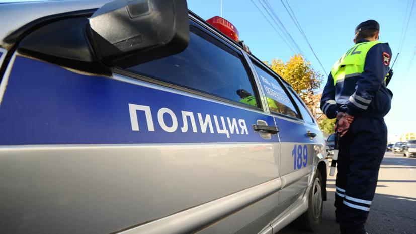 В ГИБДД ответили на заявление ООН о смертности на дорогах России