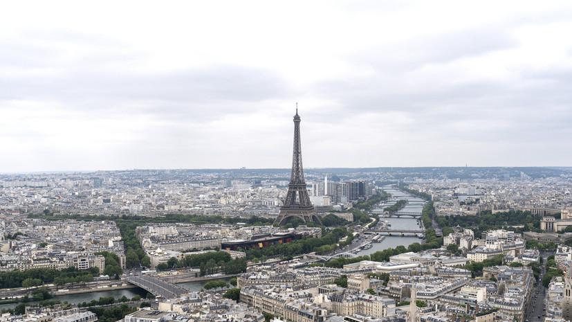 Встреча в Париже: чего ожидать от предстоящего саммита в нормандском формате