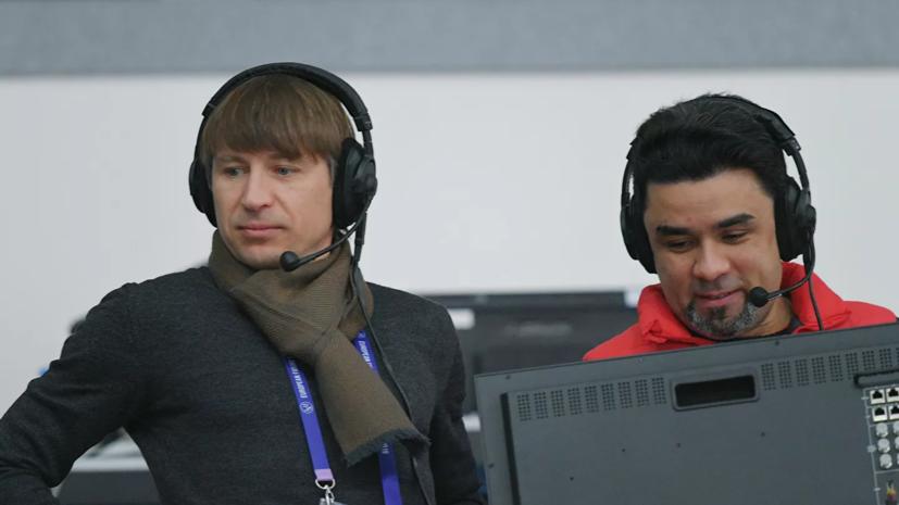 Ягудин рассказал, почему в России женское фигурное катание популярнее мужского