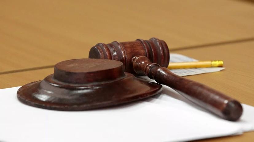 Суд в Екатеринбурге оштрафовал участника акции против строительства храма