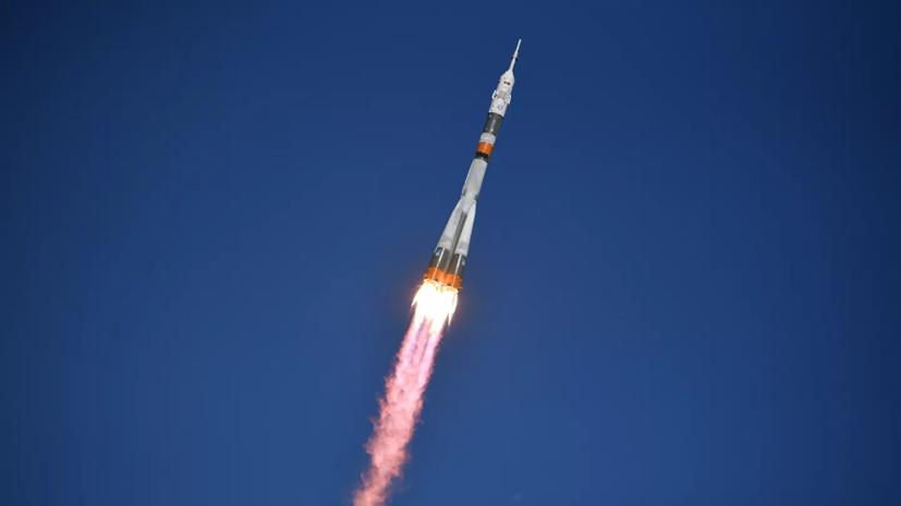В Роскосмосе прокомментировали ситуацию с экипажами «Союзов»