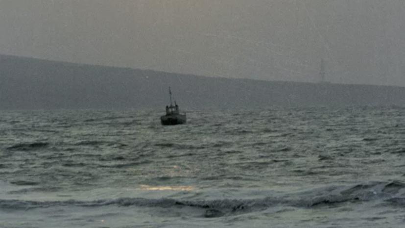 Россия и Украина достигли консенсуса по рыболовству в Азовском море