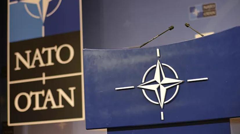 НАТО планирует признать космос новой оперативной сферой альянса