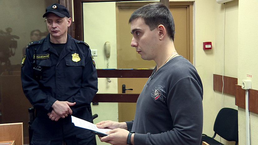 Суд отложил рассмотрение дела против москвича о продаже камеры наблюдения за ребёнком