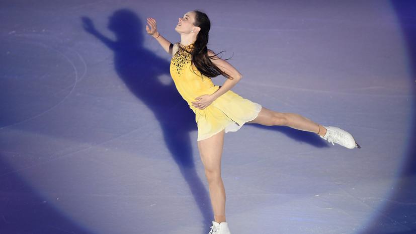 Фигуристка из США высказалась о преимуществе россиянок, исполняющих четверные прыжки