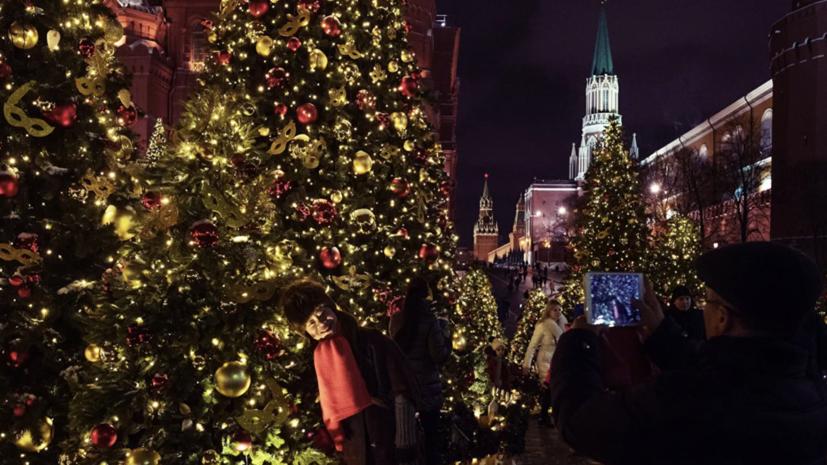 Роструд объяснил правила продления новогодних каникул за счёт отпуска