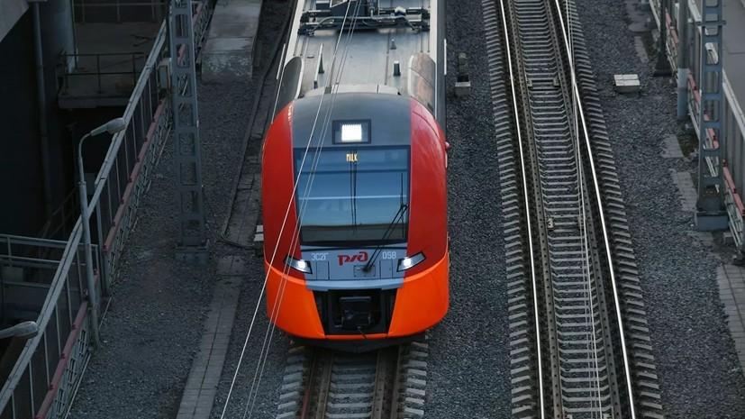 Кабмин вернул проект модернизации электричек на доработку
