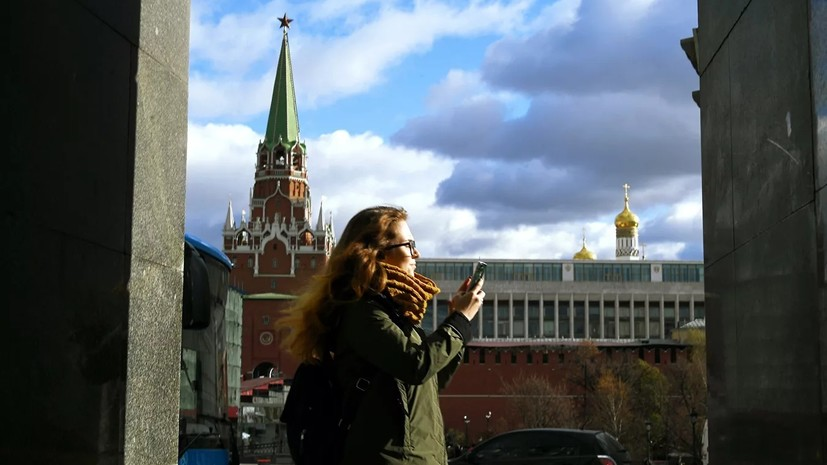 Синоптики рассказали о плюсах и минусах тёплой зимы в России