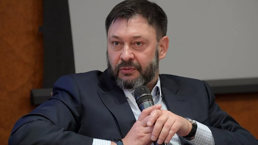 Вышинский и Бутина обсудят в Госдуме защиту россиян за рубежом