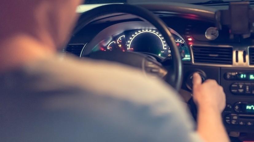 Эксперт оценил идею внеплановых медосмотров водителей