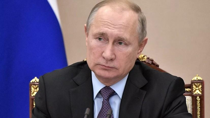 Путин планирует приехать в Израиль в январе