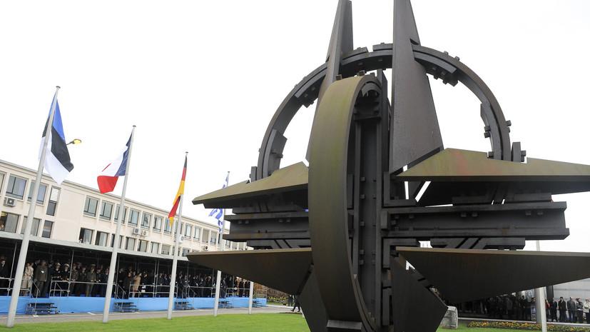 НАТО признало космос новой оперативной сферой альянса
