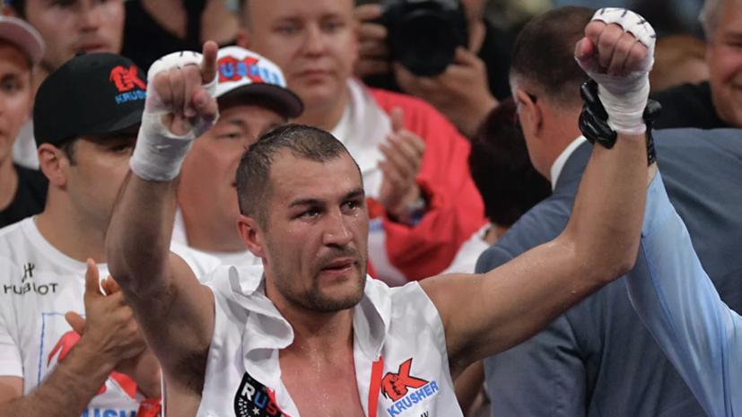 Ломаченко заявил, что не видит смысла Ковалёву продолжать карьеру