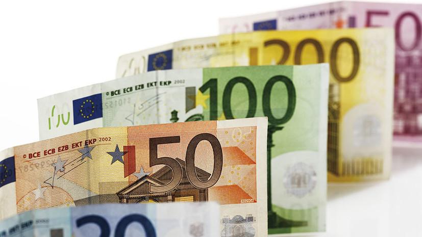 «Возможности для вытеснения доллара»: чем вызван рекордный спрос российских банков на европейскую валюту