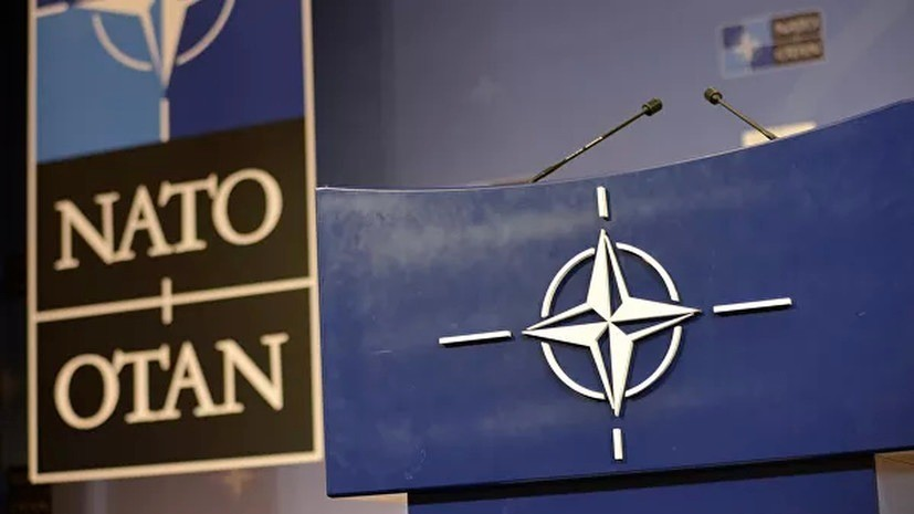 В МИД России пообещали следить за действиями НАТО в космосе