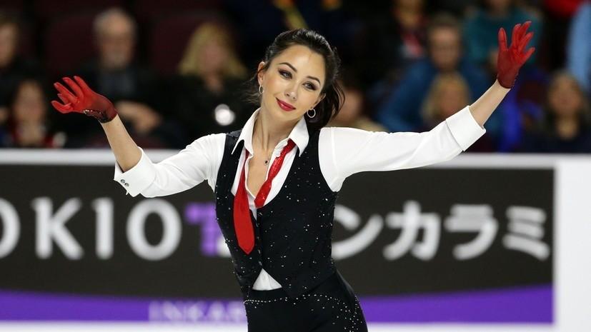 Туктамышева призналась что не смогла бы выдержать конкуренцию занимаясь в группе