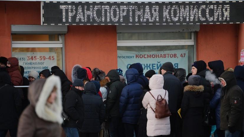 «Чушь какая-то»: Путин раскритиковал реализацию приказа Минздрава об изменении порядка медосмотра для водителей