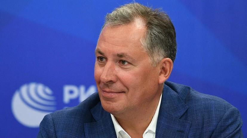 Поздняков считает, что на МОК оказывают давление по вопросу допуска России до ОИ-2020