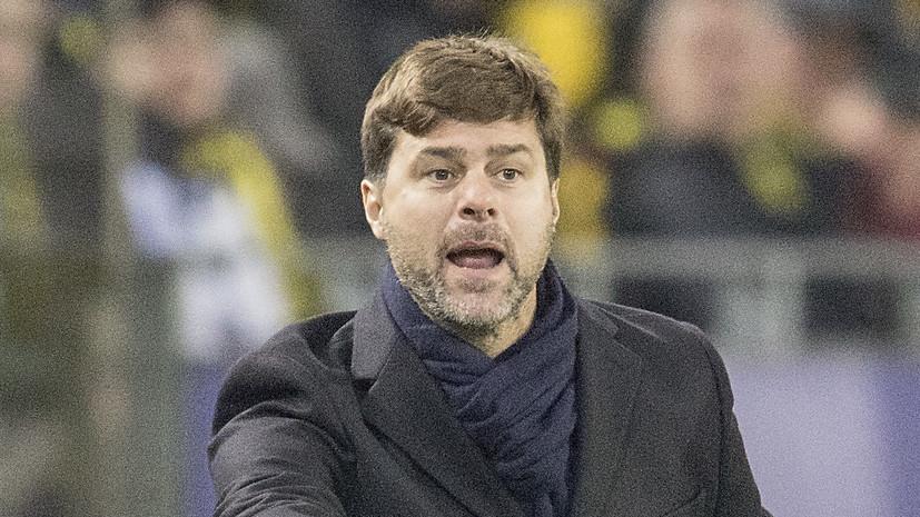 СМИ: «Барселона» рассматривает Почеттино в качестве замены Вальверде