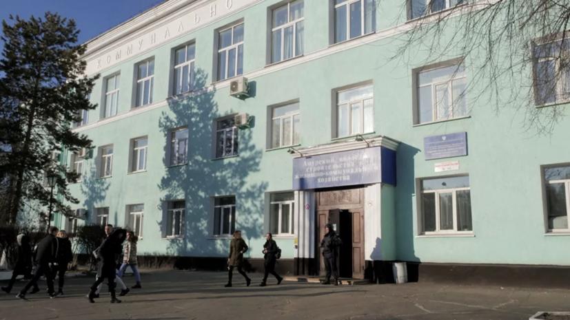 Защита обжаловала арест охранника колледжа в Благовещенске