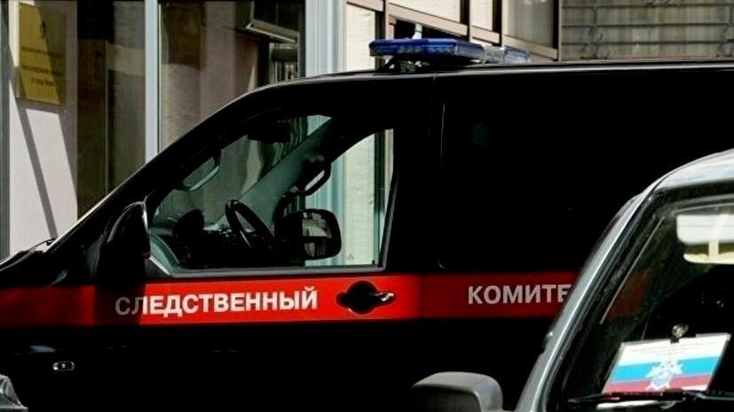 Глава Чехова задержана по обвинению в мошенничестве