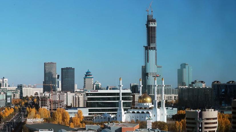 МИД Казахстана назвал дату встречи по Сирии в астанинском формате