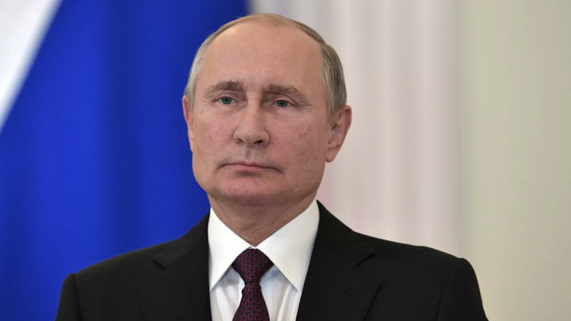 Путин поручил расширить линейку лазерных и гиперзвуковых комплексов
