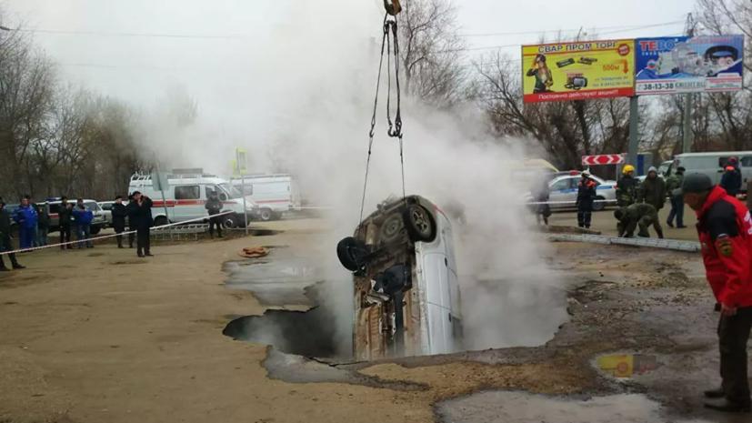 Прокуратура назвала возможную причину ЧП с автомобилем в Пензе