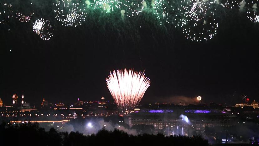 Российским регионам выделят 339 млн рублей на празднование Дня Победы