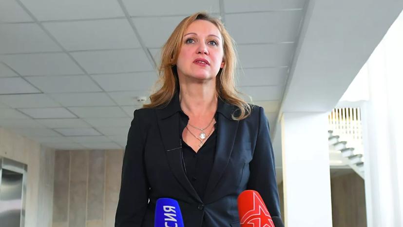 Тарасенко: нельзя просто так лишить ВФЛА аккредитации