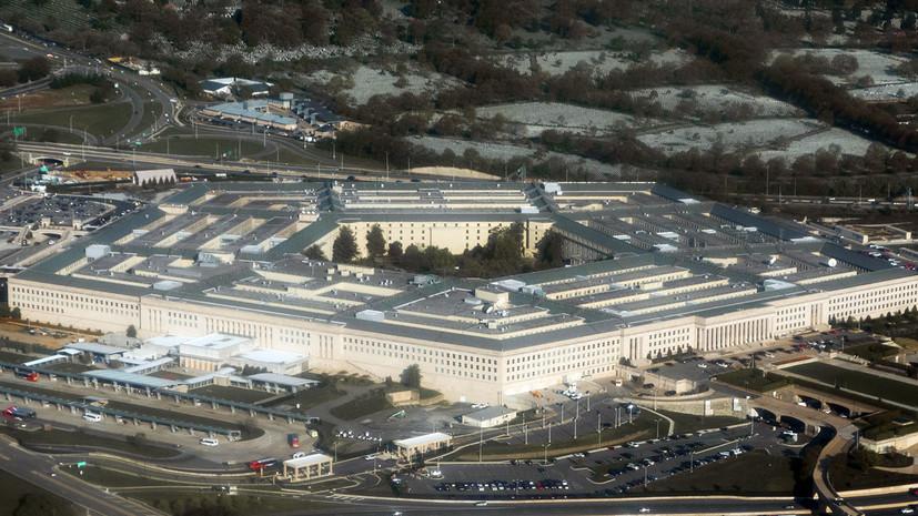 Около 500 военных США сохраняют боеготовность на востоке Сирии