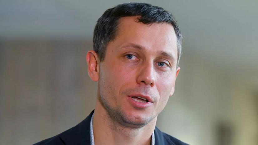 Борзаковский заявил, что участие в ОИ-2020 является главной задачей ВФЛА