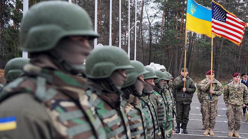 «Не хотим конфликта или войны»: советник Трампа рассказал о нежелании НАТО противостоять России из-за Украины