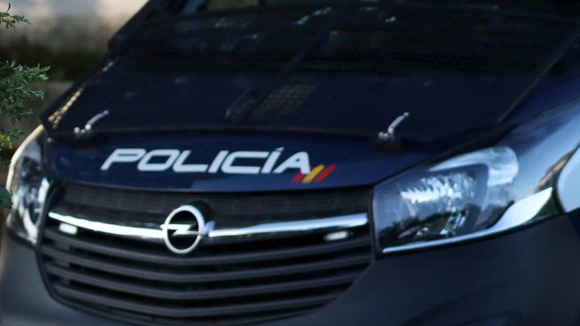 В Испании задержали подлодку из Южной Америки с тремя тоннами кокаина