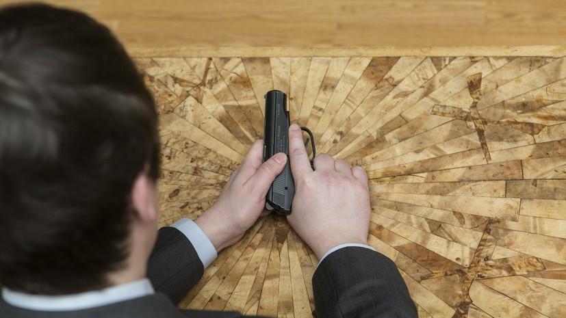 Эксперт прокомментировал идею внести поправки в закон о самообороне