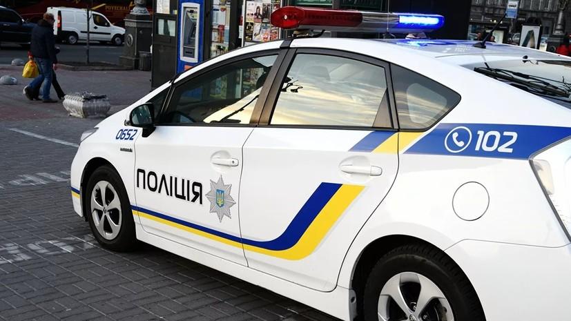 Украинская полиция завела дело из-за аварии танкера в Одесском заливе