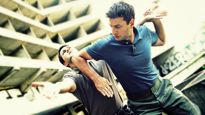 Эксперт оценил идею внести поправки в закон о самообороне