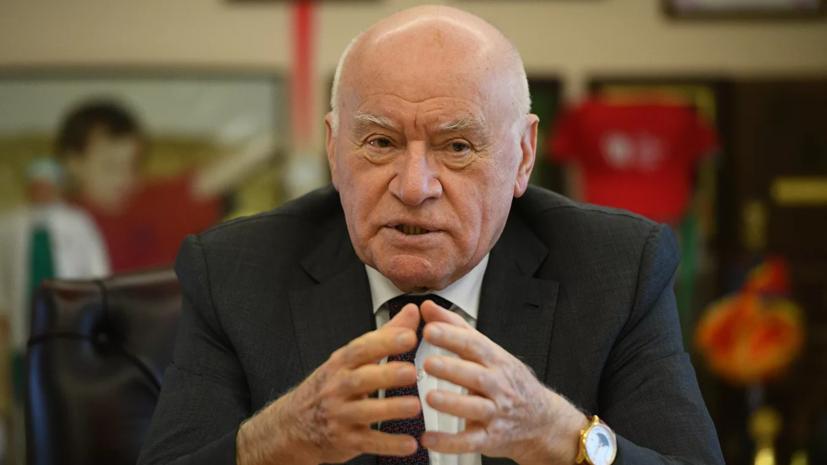 Лео Бокерия стал почётным президентом центра имени Бакулева