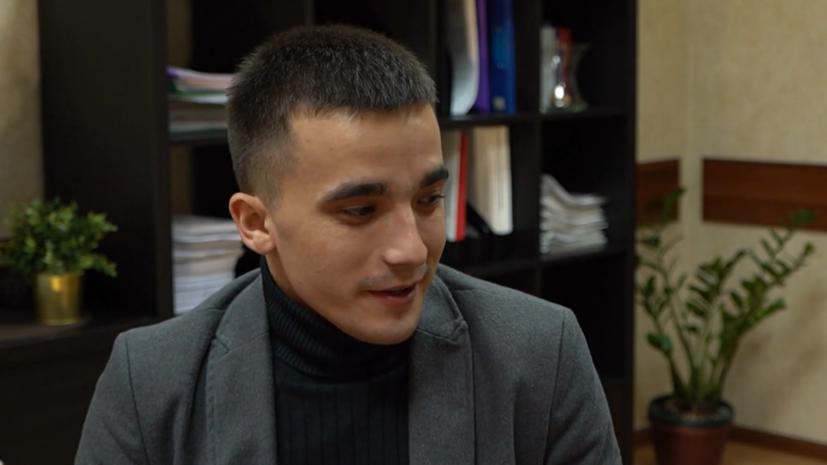 Отсидевший за изнасилование Шурыгиной рассказал о своём правозащитном проекте