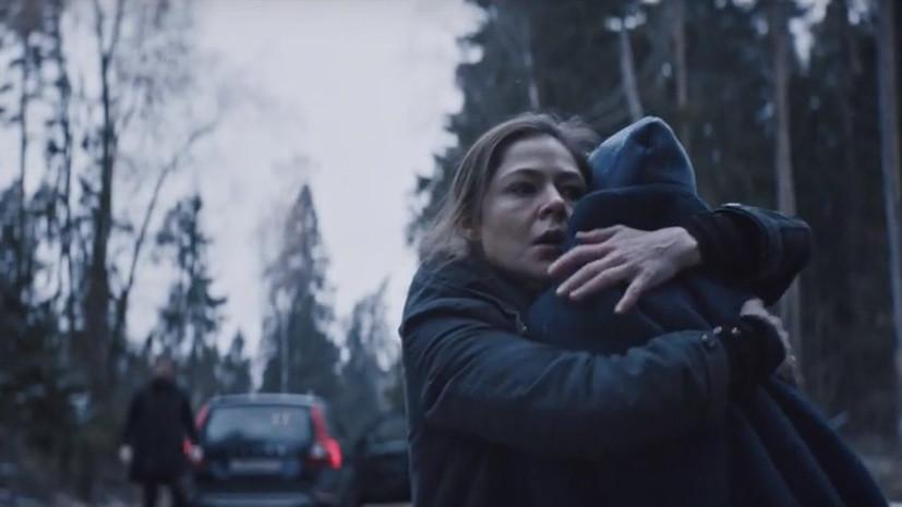 Философия любви в декорациях хоррора: на экраны выходит российский фильм ужасов «Тварь»