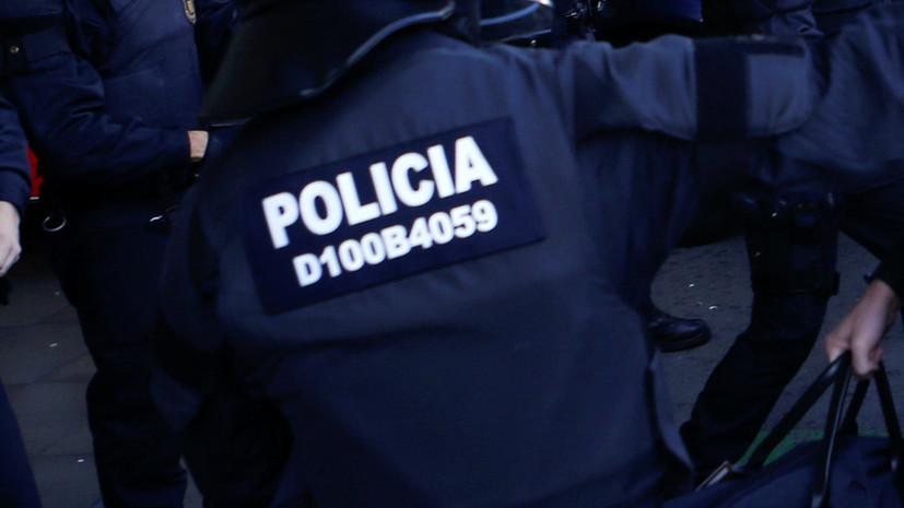 Генконсульство проверяет данные о задержании в Каталонии россиянина