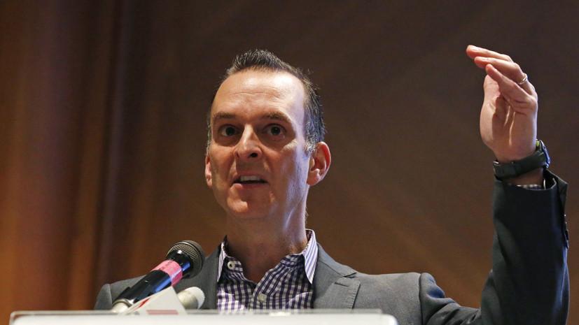 Глава USADA поддержал рекомендации комитета WADA по России