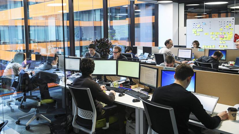 В Росстате заявили о рекордном числе вакансий в стране