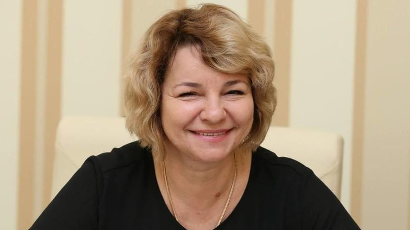 В Крыму назначили уполномоченного по правам человека