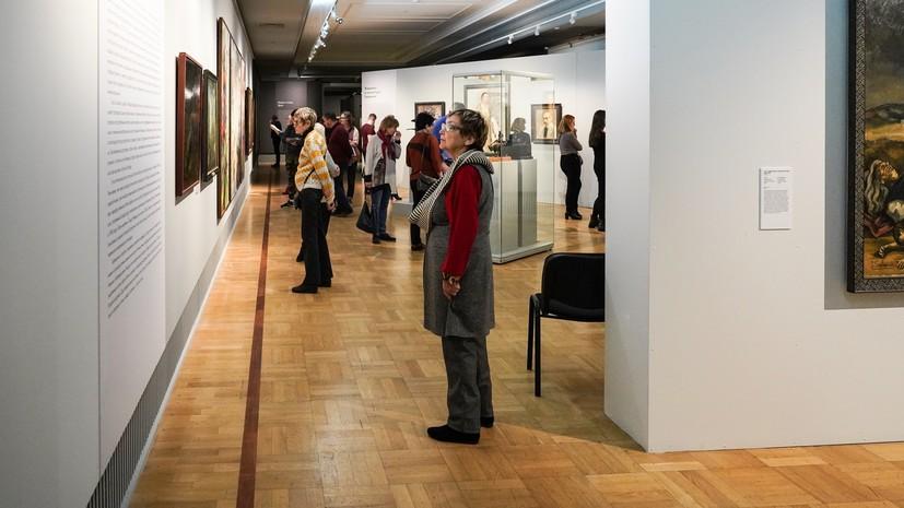 Выставку «Матисс, Пикассо, Шагал» в Казани посетили более 23 тысяч человек